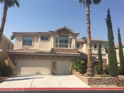 7414 Page Ranch Court, Las Vegas, NV 89131 - #: 1976465