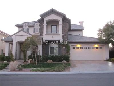 917 Roseberry Drive, Las Vegas, NV 89138 - #: 1980699