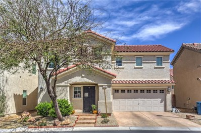 734 Thornford Street, Las Vegas, NV 89178 - #: 1984713