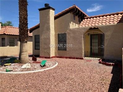 2822 Mohawk Street, Las Vegas, NV 89146 - #: 1986828