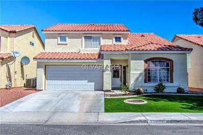 1712 Shadow Bay Court, North Las Vegas, NV 89032 - #: 1990013
