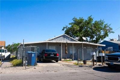 2976 Olive Street, Las Vegas, NV 89104 - #: 1992829