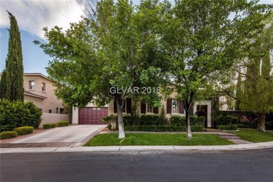 305 Royal Aberdeen Way, Las Vegas, NV 89144 - #: 1992920
