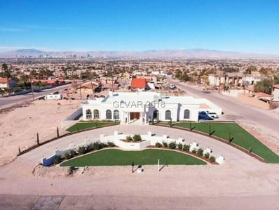 435 Los Feliz Street, Las Vegas, NV 89110 - #: 1993205