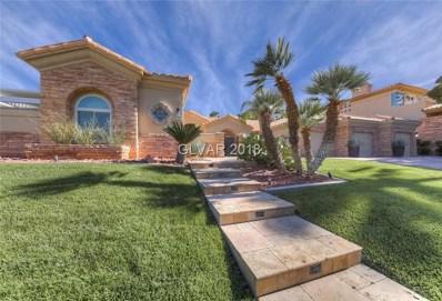 8839 Big Bluff Avenue, Las Vegas, NV 89148 - #: 1993965