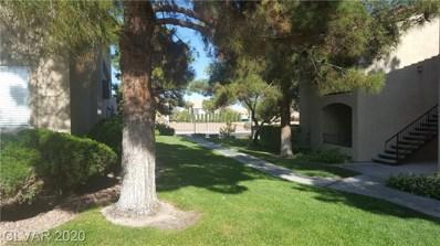 7885 W Flamingo Road UNIT 1142, Las Vegas, NV 89147 - #: 1995365