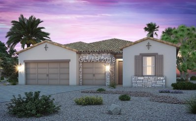 8450 Golden Brook Street, Las Vegas, NV 89131 - #: 1998000