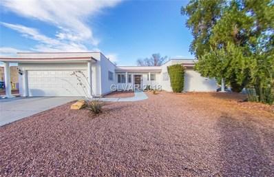 4216 Blume Circle, Las Vegas, NV 89108 - #: 1998143