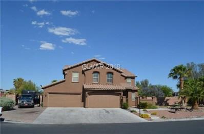 4200 Scott Peak Court, Las Vegas, NV 89129 - #: 1998385
