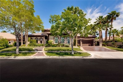 500 Royalton Drive, Las Vegas, NV 89144 - #: 1998809