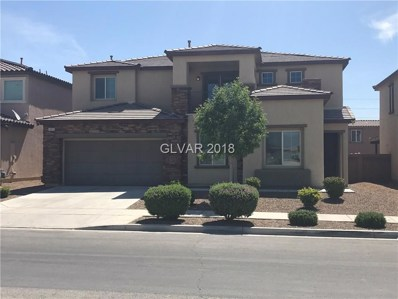 4916 Harold Street, North Las Vegas, NV 89081 - #: 1999830