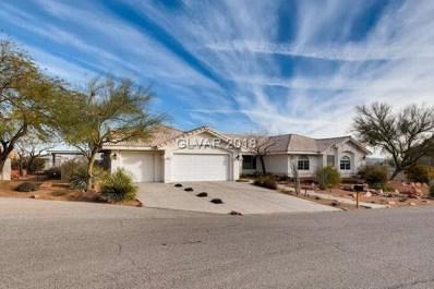 4785 N Grand Canyon Drive, Las Vegas, NV 89129 - #: 2002360