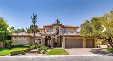 8121 Desert Jewel Circle, Las Vegas, NV 89128 - #: 2002665