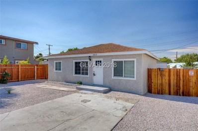 3015 Cedar Street, Las Vegas, NV 89104 - #: 2002699