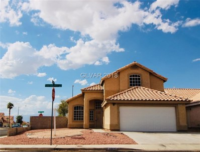 2609 Cactus Hill Drive, Las Vegas, NV 89156 - #: 2003911