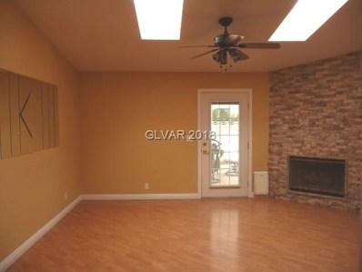 3872 Cirrus Avenue, Las Vegas, NV 89121 - #: 2004021