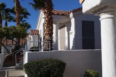 927 Mesa Boulevard, Mesquite, NV 89027 - #: 2004351