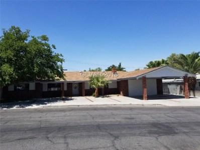 1511 Franklin Avenue, Las Vegas, NV 89104 - #: 2006980