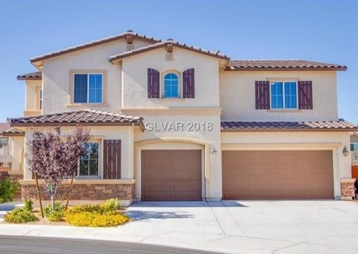 9728 University Ridge Avenue, Las Vegas, NV 89149 - #: 2009054