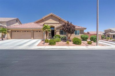 8508 Dakota Trace Court, Las Vegas, NV 89131 - #: 2009855