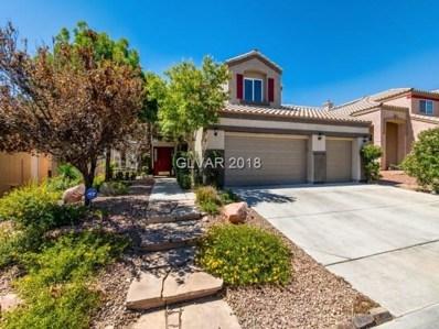 8871 Mia Moore Avenue, Las Vegas, NV 89147 - #: 2010191