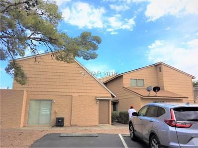 5195 Golden Lane, Las Vegas, NV 89119 - #: 2010451