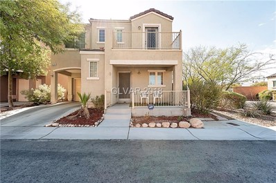 6339 Tier Avenue, Las Vegas, NV 89139 - #: 2010540