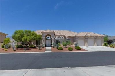 6165 Misty Brook Court, Las Vegas, NV 89149 - #: 2010566