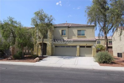 1812 Jake Andrew Avenue, North Las Vegas, NV 89086 - #: 2010645
