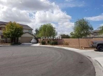 5037 Elkin Creek Avenue, Las Vegas, NV 89131 - #: 2011118