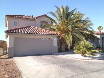 1880 Donnington Court, Las Vegas, NV 89123 - #: 2011626