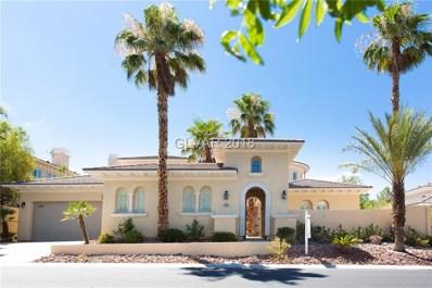 209 Royal Aberdeen Way, Las Vegas, NV 89144 - #: 2011703