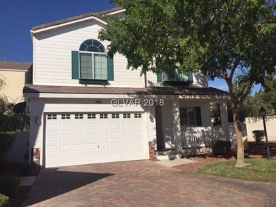 10265 Green Orchard Court, Las Vegas, NV 89183 - #: 2011711