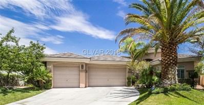 312 Cambrian Ridge Court, Las Vegas, NV 89144 - #: 2011850