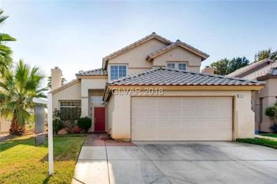 2716 Camphor Tree Street, Las Vegas, NV 89108 - #: 2012318