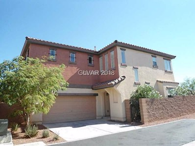 10584 Lessona Street, Las Vegas, NV 89141 - #: 2012343