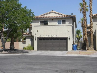 416 Beethoven Street, Las Vegas, NV 89145 - #: 2012413