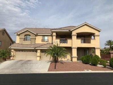 4649 Creeping Fig Court, Las Vegas, NV 89129 - #: 2013663