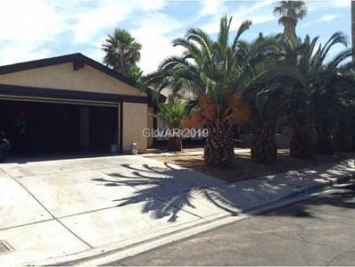 4487 McMillan Road, Las Vegas, NV 89121 - #: 2013765