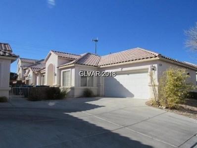 2609 Rimpacific Circle, Las Vegas, NV 89146 - #: 2013811