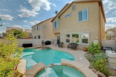 7932 Cape Brett Street, Las Vegas, NV 89131 - #: 2014441