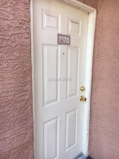3318 Decatur Boulevard, Las Vegas, NV 89032 - #: 2014701