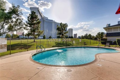 2854 Geary Place, Las Vegas, NV 89109 - #: 2015282