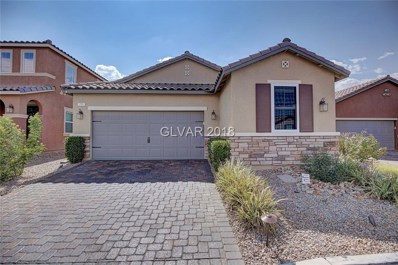 711 Topocoba Street, Las Vegas, NV 89178 - #: 2017618