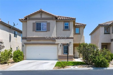 4652 Yellow Harbor Street, Las Vegas, NV 89129 - #: 2018329
