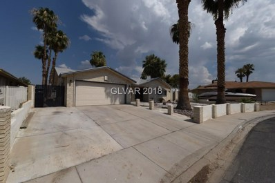 4622 El Playa Drive, Las Vegas, NV 89121 - #: 2018580