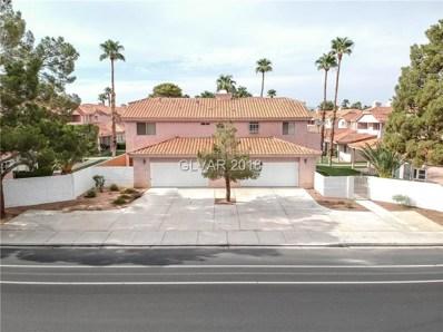 5154 Edna Avenue, Las Vegas, NV 89146 - #: 2018720