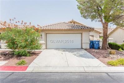 9412 Mt Cherie Avenue, Las Vegas, NV 89129 - #: 2018888