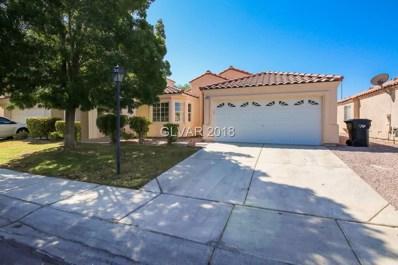 4933 Morning Splash Avenue, Las Vegas, NV 89131 - #: 2018985