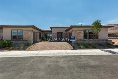 6709 Titanium Crest Street, Las Vegas, NV 89148 - #: 2019987